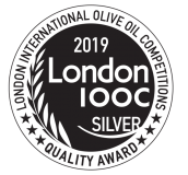 Silver Award - Total ImageLONDON 2019